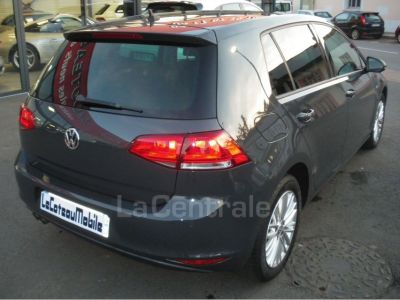 Volkswagen Golf 7 VII 2.0 TDI 150 BLUEMOTION TECHNOLOGY CUP BV6 5P - <small></small> 16.500 € <small>TTC</small> - #3