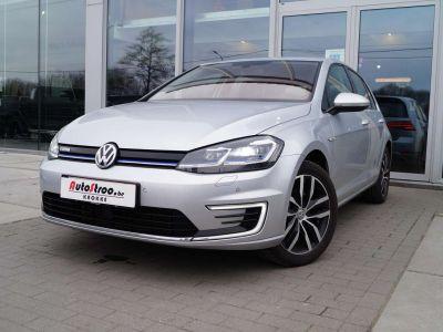 Volkswagen Golf E NAVI FULL LED CAMERA ADAPTIV CRUISE - <small></small> 27.300 € <small>TTC</small> - #1
