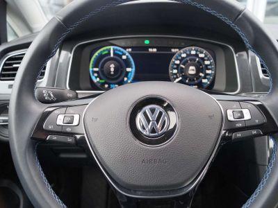 Volkswagen Golf E NAVI FULL LED CAMERA ADAPTIV CRUISE - <small></small> 27.300 € <small>TTC</small> - #5