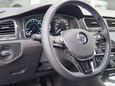 Volkswagen Golf E NAVI FULL LED CAMERA ADAPTIV CRUISE - <small></small> 27.300 € <small>TTC</small> - #6