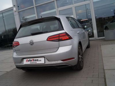 Volkswagen Golf E NAVI FULL LED CAMERA ADAPTIV CRUISE - <small></small> 27.300 € <small>TTC</small> - #7