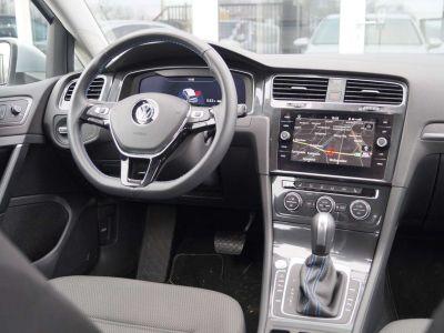Volkswagen Golf E NAVI FULL LED CAMERA ADAPTIV CRUISE - <small></small> 27.300 € <small>TTC</small> - #12