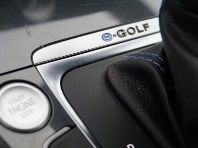 Volkswagen Golf E NAVI FULL LED CAMERA ADAPTIV CRUISE - <small></small> 27.300 € <small>TTC</small> - #14