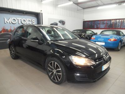 Volkswagen Golf GOLF CONFORTLINE BUSINESS TDI 150 CV - <small></small> 10.900 € <small>TTC</small> - #1