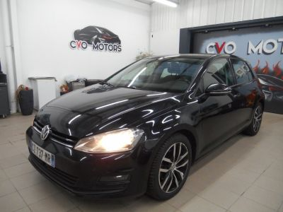 Volkswagen Golf GOLF CONFORTLINE BUSINESS TDI 150 CV - <small></small> 10.900 € <small>TTC</small> - #2
