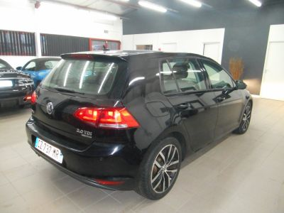 Volkswagen Golf GOLF CONFORTLINE BUSINESS TDI 150 CV - <small></small> 10.900 € <small>TTC</small> - #4