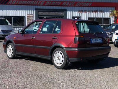 Volkswagen Golf GTI 2.0 115ch - <small></small> 8.990 € <small>TTC</small> - #4