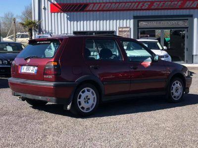 Volkswagen Golf GTI 2.0 115ch - <small></small> 8.990 € <small>TTC</small> - #5