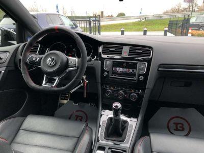 Volkswagen Golf GTI 2.0 TSI Clubsport | 1e owner | VERKOCHT - VENDU - SOLD - <small></small> 27.950 € <small>TTC</small> - #2
