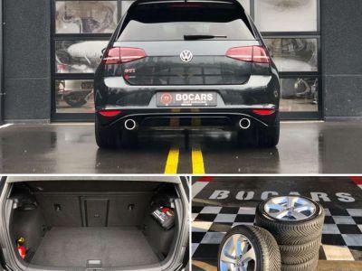 Volkswagen Golf GTI 2.0 TSI Clubsport | 1e owner | VERKOCHT - VENDU - SOLD - <small></small> 27.950 € <small>TTC</small> - #14