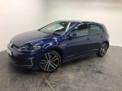 Volkswagen Golf Hybride Rechargeable 1.4 TSI 204 DSG6 GTE - <small></small> 29.086 € <small>TTC</small> - #1