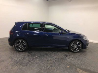 Volkswagen Golf Hybride Rechargeable 1.4 TSI 204 DSG6 GTE - <small></small> 29.086 € <small>TTC</small> - #2