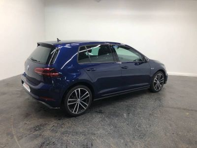 Volkswagen Golf Hybride Rechargeable 1.4 TSI 204 DSG6 GTE - <small></small> 29.086 € <small>TTC</small> - #3