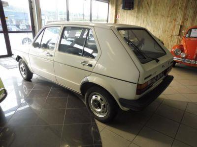 Volkswagen Golf MK1 - <small></small> 7.490 € <small>TTC</small> - #1