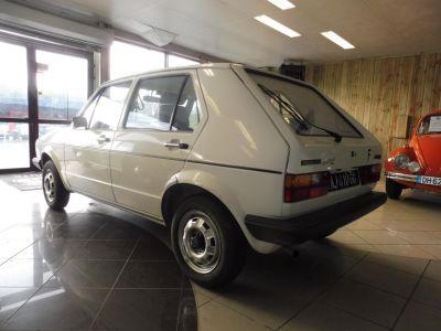 Volkswagen Golf MK1 - <small></small> 7.490 € <small>TTC</small> - #5