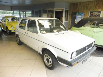 Volkswagen Golf MK1 - <small></small> 7.490 € <small>TTC</small> - #7