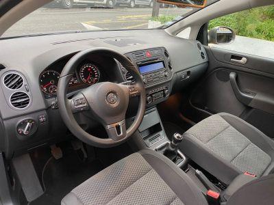 Volkswagen Golf Plus 1.4 TSI 122CH CONFORTLINE - <small></small> 11.900 € <small>TTC</small>