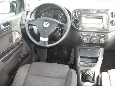 Volkswagen Golf Plus 2.0 TDI 136CH SPORT - <small></small> 5.990 € <small>TTC</small>