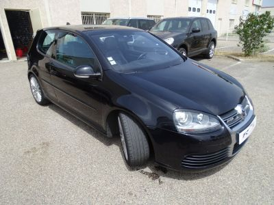 Volkswagen Golf R32 4 Motion DSG Véhicule Français  - <small></small> 12.890 € <small>TTC</small> - #21