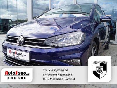 Volkswagen Golf Sportsvan 110pk NAVI LEDER PANODAK ADAPCRUISE - <small></small> 16.990 € <small>TTC</small> - #4