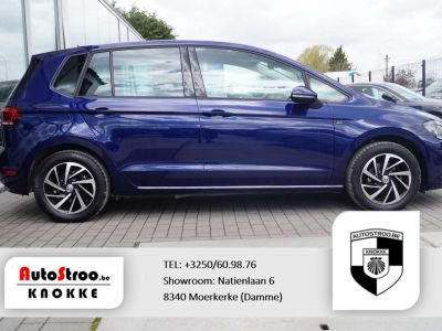 Volkswagen Golf Sportsvan 110pk NAVI LEDER PANODAK ADAPCRUISE - <small></small> 16.990 € <small>TTC</small> - #5
