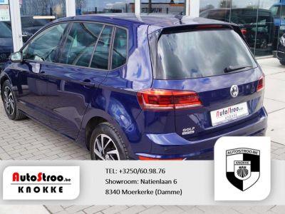 Volkswagen Golf Sportsvan 110pk NAVI LEDER PANODAK ADAPCRUISE - <small></small> 16.990 € <small>TTC</small> - #6