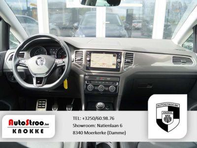 Volkswagen Golf Sportsvan 110pk NAVI LEDER PANODAK ADAPCRUISE - <small></small> 16.990 € <small>TTC</small> - #7