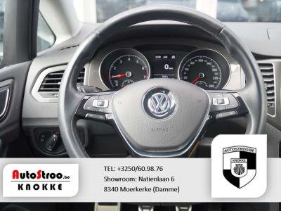 Volkswagen Golf Sportsvan 110pk NAVI LEDER PANODAK ADAPCRUISE - <small></small> 16.990 € <small>TTC</small> - #8