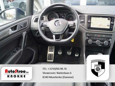 Volkswagen Golf Sportsvan 110pk NAVI LEDER PANODAK ADAPCRUISE - <small></small> 16.990 € <small>TTC</small> - #9