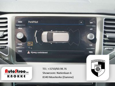 Volkswagen Golf Sportsvan 110pk NAVI LEDER PANODAK ADAPCRUISE - <small></small> 16.990 € <small>TTC</small> - #10