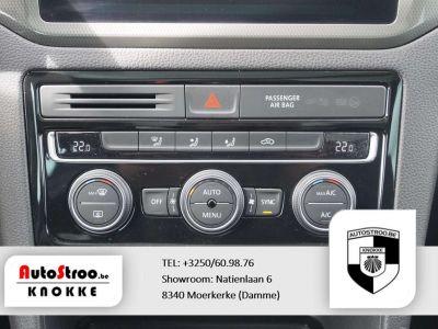 Volkswagen Golf Sportsvan 110pk NAVI LEDER PANODAK ADAPCRUISE - <small></small> 16.990 € <small>TTC</small> - #11