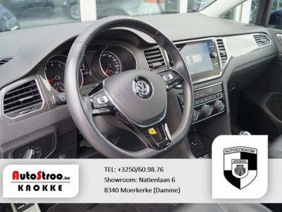 Volkswagen Golf Sportsvan 110pk NAVI LEDER PANODAK ADAPCRUISE - <small></small> 16.990 € <small>TTC</small> - #12
