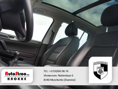 Volkswagen Golf Sportsvan 110pk NAVI LEDER PANODAK ADAPCRUISE - <small></small> 16.990 € <small>TTC</small> - #13