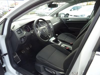 Volkswagen Golf SW SW 2.0 TDI 150 BlueMotion Technology 4Motion Alltrack - <small></small> 20.990 € <small>TTC</small>