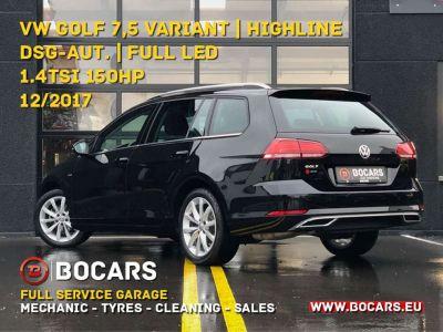 Volkswagen Golf Variant 1.4 TSI 150pk Highline|LED-lichten|DSG-automaat - <small></small> 18.990 € <small>TTC</small> - #6