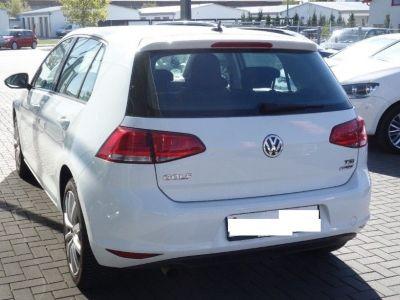 Volkswagen Golf VII 1.2 TSI 110 BLUEMOTION  CONFORTLINE 5P (09/2017) - <small></small> 14.990 € <small>TTC</small>