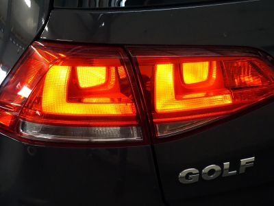 Volkswagen Golf VII 1.6 TDI 110 BLUEMOTION TECHNOLOGY TRENDLINE BUSINESS 5P - <small></small> 12.990 € <small>TTC</small> - #2