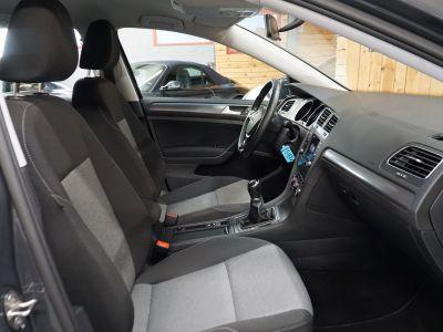 Volkswagen Golf VII 1.6 TDI 110 BLUEMOTION TECHNOLOGY TRENDLINE BUSINESS 5P - <small></small> 12.990 € <small>TTC</small> - #6