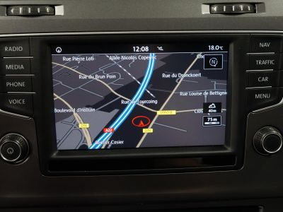 Volkswagen Golf VII 1.6 TDI 110 BLUEMOTION TECHNOLOGY TRENDLINE BUSINESS 5P - <small></small> 12.990 € <small>TTC</small> - #14
