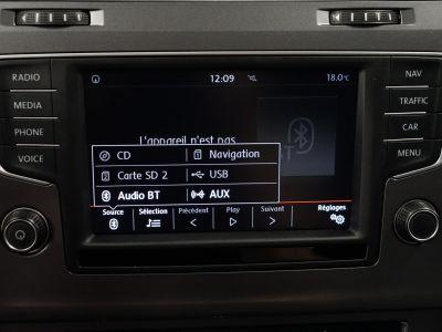 Volkswagen Golf VII 1.6 TDI 110 BLUEMOTION TECHNOLOGY TRENDLINE BUSINESS 5P - <small></small> 12.990 € <small>TTC</small> - #15