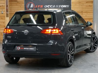 Volkswagen Golf VII 1.6 TDI 110 BLUEMOTION TECHNOLOGY TRENDLINE BUSINESS 5P - <small></small> 12.990 € <small>TTC</small> - #20