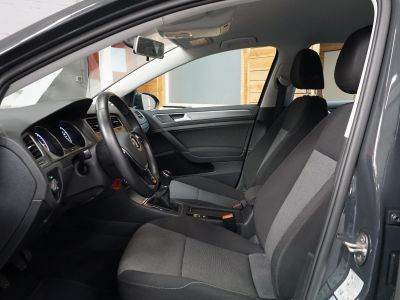 Volkswagen Golf VII 1.6 TDI 110 BMT CONFORT BUSINESS 5P - <small></small> 11.990 € <small>TTC</small> - #2