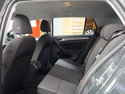 Volkswagen Golf VII 1.6 TDI 110 BMT CONFORT BUSINESS 5P - <small></small> 11.990 € <small>TTC</small> - #4