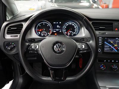Volkswagen Golf VII 1.6 TDI 110 BMT CONFORT BUSINESS 5P - <small></small> 11.990 € <small>TTC</small> - #22