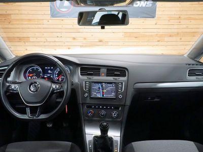 Volkswagen Golf VII 1.6 TDI 110 BMT CONFORT BUSINESS 5P - <small></small> 11.990 € <small>TTC</small> - #27