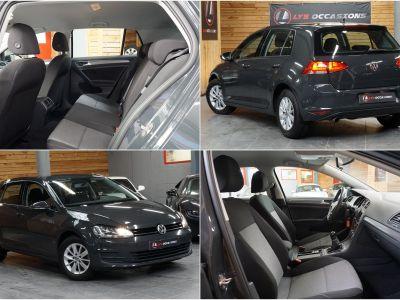 Volkswagen Golf VII 1.6 TDI 110 BMT CONFORT BUSINESS 5P - <small></small> 11.990 € <small>TTC</small> - #28