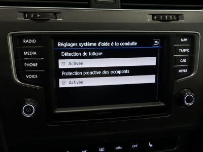 Volkswagen Golf VII 1.6 TDI 110 BMT CONFORT BUSINESS 5P - <small></small> 12.990 € <small>TTC</small> - #4