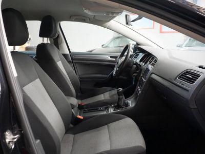 Volkswagen Golf VII 1.6 TDI 110 BMT CONFORT BUSINESS 5P - <small></small> 12.990 € <small>TTC</small> - #15