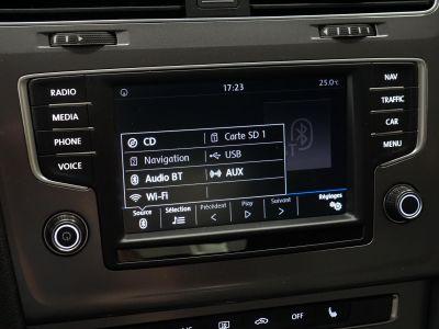 Volkswagen Golf VII 1.6 TDI 110 BMT CONFORT BUSINESS 5P - <small></small> 12.990 € <small>TTC</small> - #26