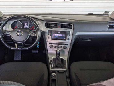Volkswagen Golf VII 1.6 TDI 110 BMT FAP DSG7 Confortline - <small></small> 15.990 € <small>TTC</small>
